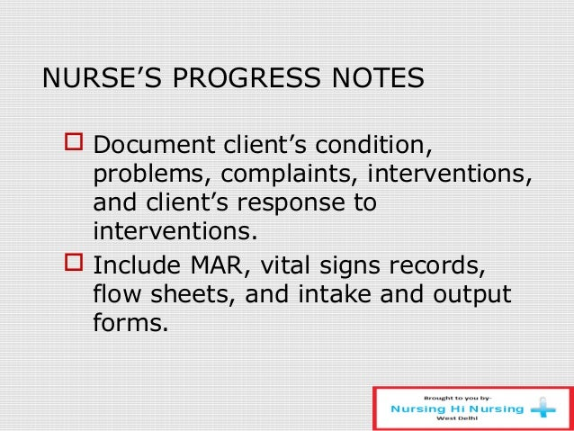Pre Shift Notes