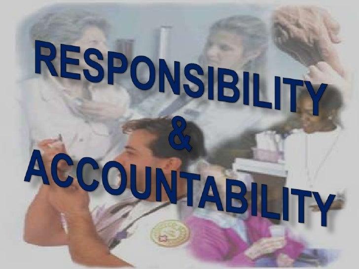 director of nursing responsibilities