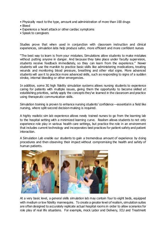 Nursing research paper services