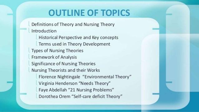 Nursingtheories 130729120009-phpapp01