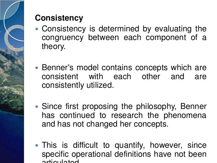 Read book benners stages of clinical competence nsw health