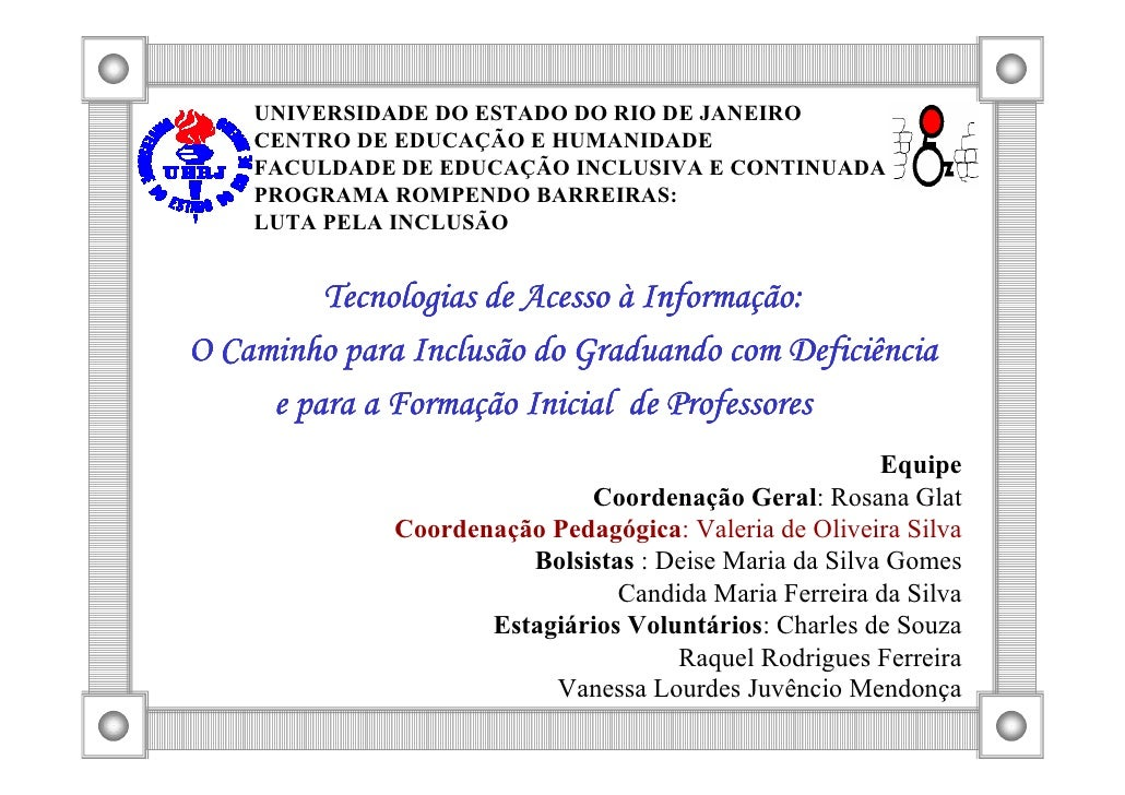 Nusai   tecnologias de acesso à informação