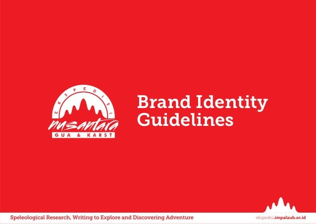 Brand IdentityGuidelines