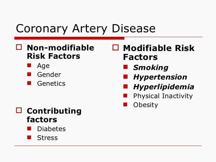 Smoking & Cardiovascular Disease (Heart Disease)