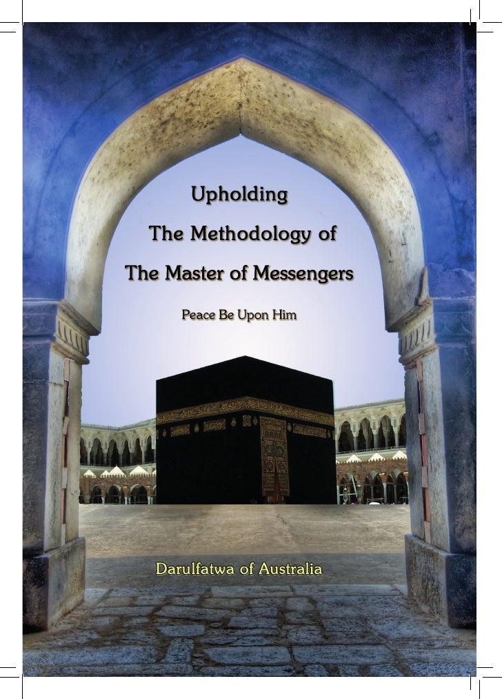 First Edition                 1433H - 2012          Darulfatwa of Australia           Islamic High Council           PO Bo...