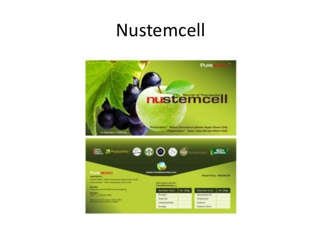 Nustemcell