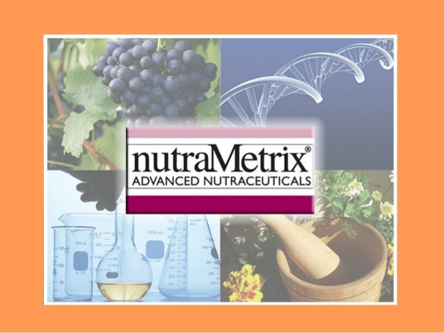 nutraMetrix - Private Practice's Next Stage in Healthcare