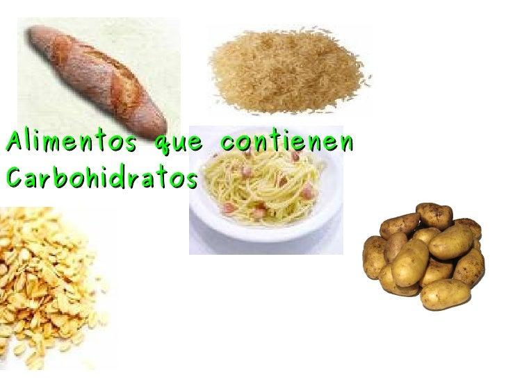 Nutrici n - Que alimentos son antioxidantes naturales ...