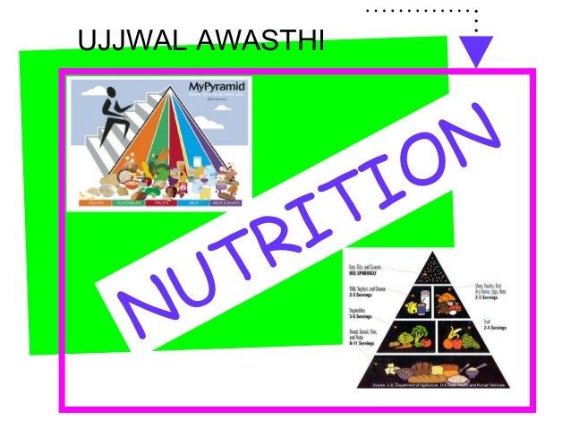 NUTRITION UJJWAL AWASTHI