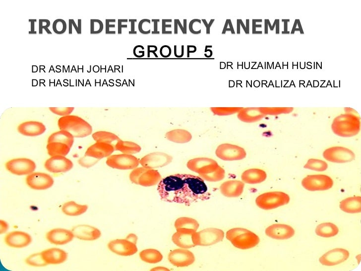 GROUP 5DR ASMAH JOHARI           DR HUZAIMAH HUSINDR HASLINA HASSAN          DR NORALIZA RADZALI