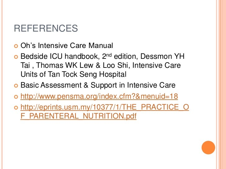 basic assessment and support in intensive care book pdf