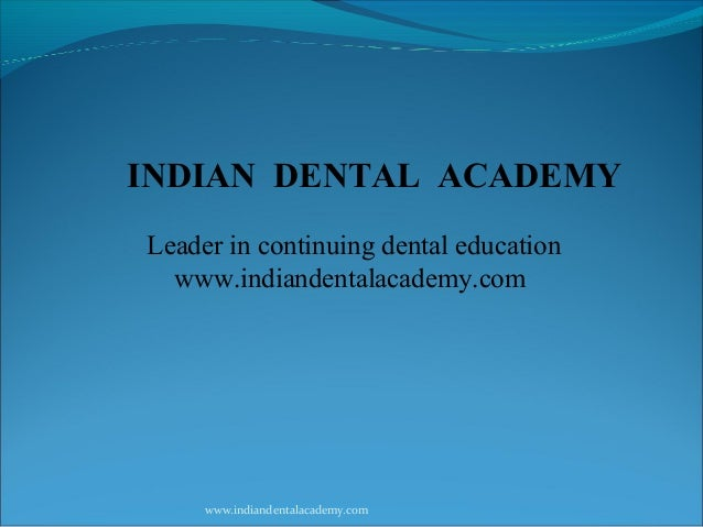Nutrition part1 /certified fixed orthodontic courses by Indian dental academy