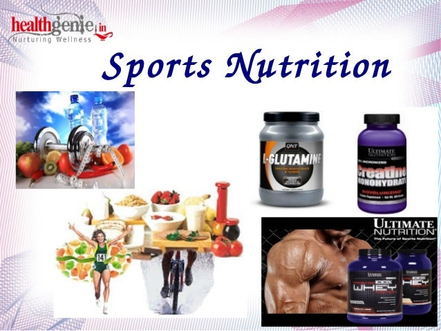 importance of sports for health The role of nutrition in sports performance is very important proper nutrition must  be available pre, during and post competition you may have a gre.