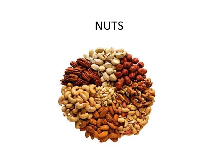 NUTS<br />