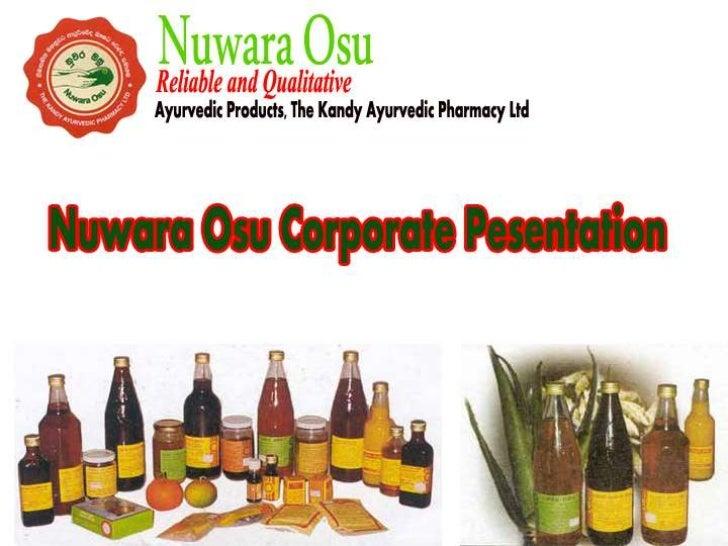 Nuwara Osu