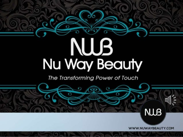 Welcome to  Nu Way  Beauty Secrets  Where time will never tell