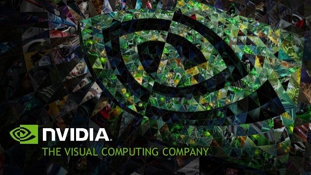 Nvidia Corporate Presentation