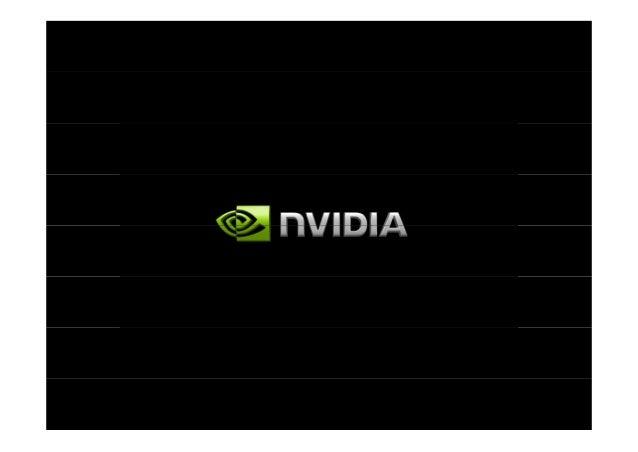 Introducing nVidia Shield