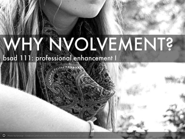 Nvolvement at UNL