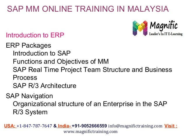 Sap material management mm online training in usa australia for Sap r 3 architecture