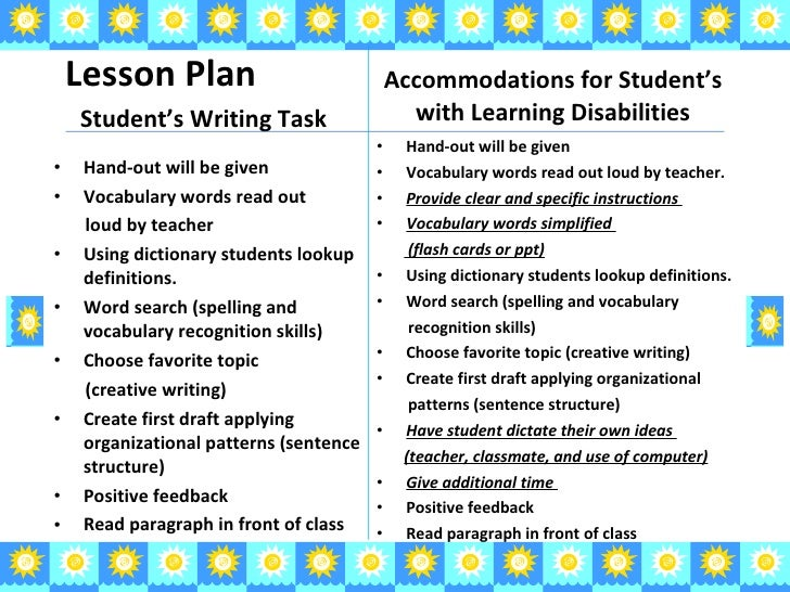 creative writing lesson plans for elementary school There is no rushing great elementary school writing lesson planning creative elementary writing instruction.