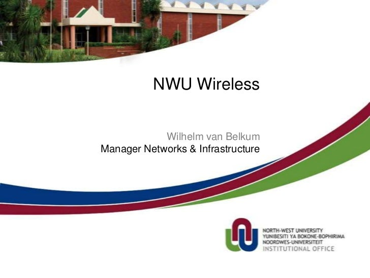 NWU Wireless