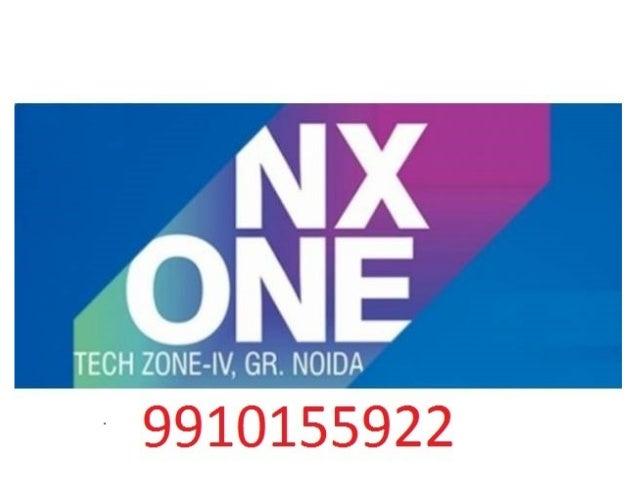 Nx Avenue Resale 9910155922 , Resale Flats in NX Avenue