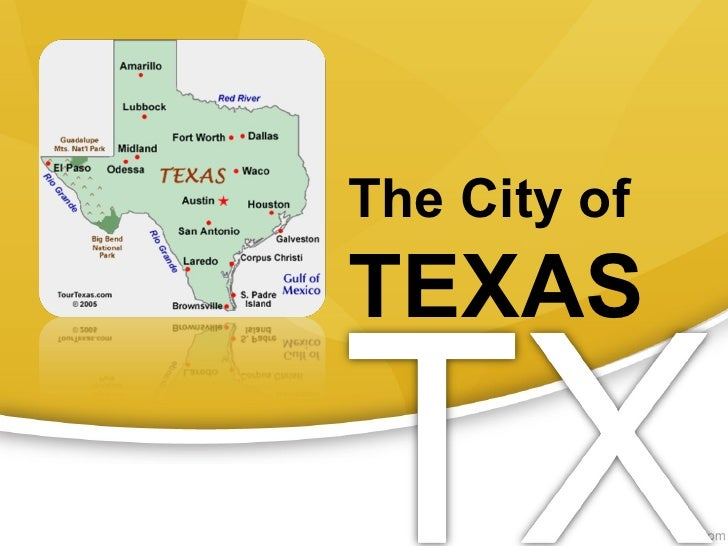 New York Business Partners - Texas Leaders Conference
