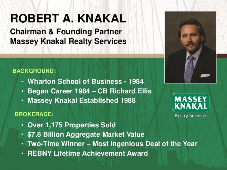 NYC Market Update - Knakal