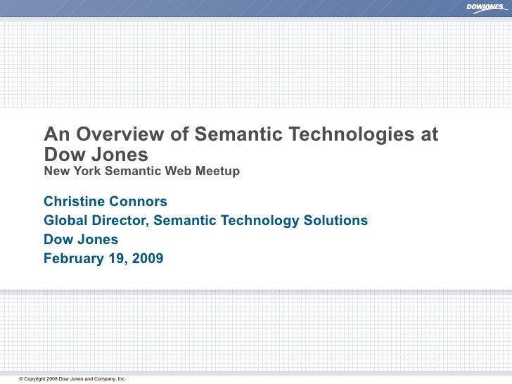 NYC Sem Web Meetup 20090219