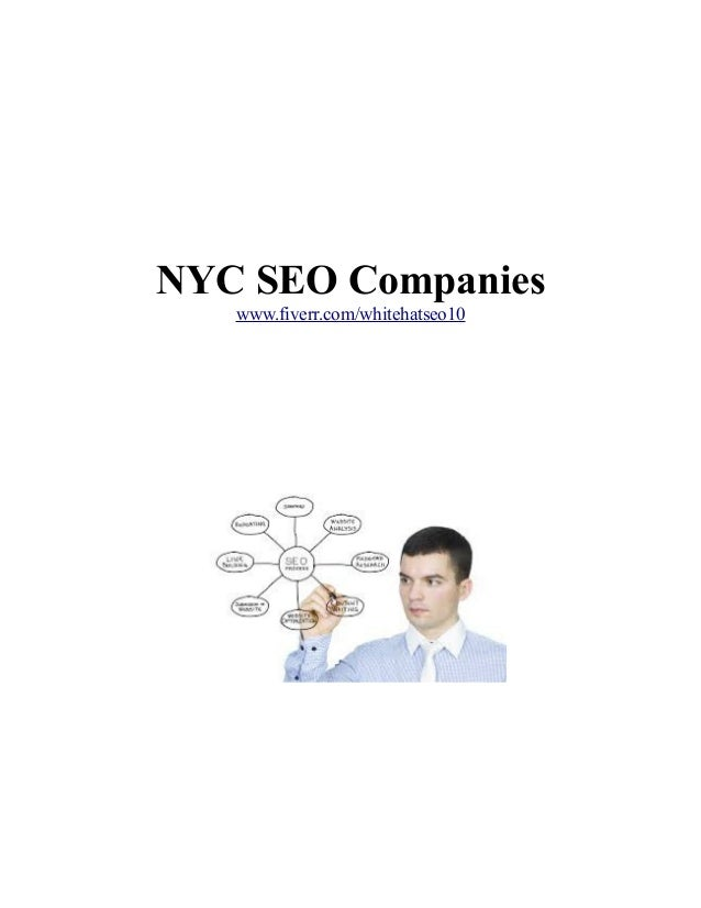 NYC SEO Companies