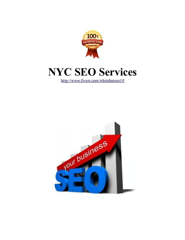 NYC SEO Services