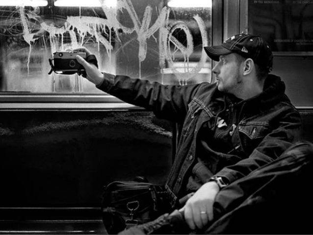 cast          NYC Street Photographer: Markus Hartelimages credit www.Music          Benton Oscar - Bensonhurst Bluescreat...