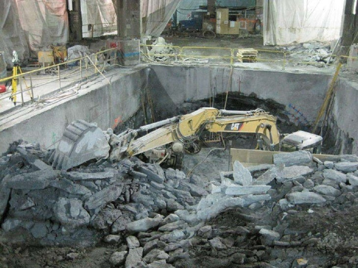 New York City Tunnel Project