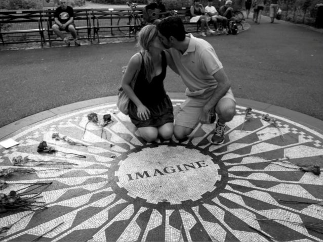 NY Kisses- Photographer Ignacio Lehmann