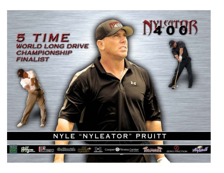 Nyle pruitt power point presentation