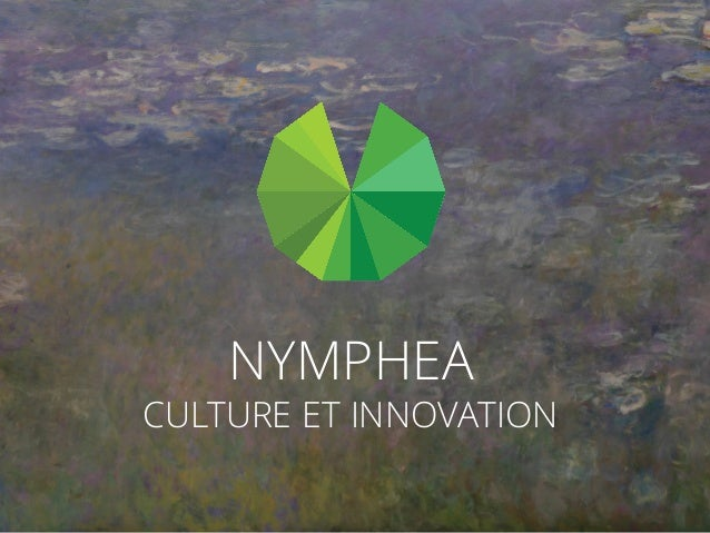 NYMPHEA CULTURE ET INNOVATION