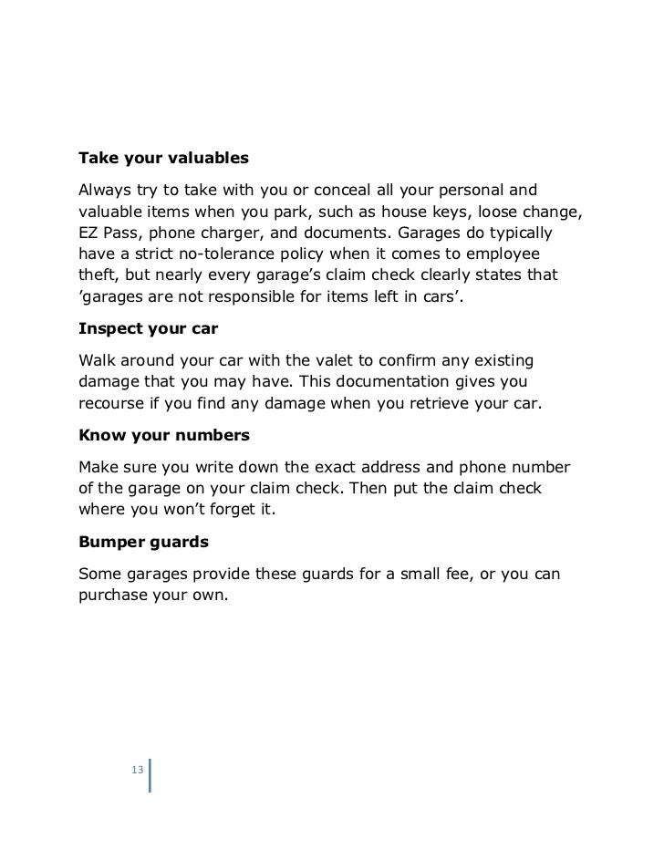 sample letter to contest parking ticket