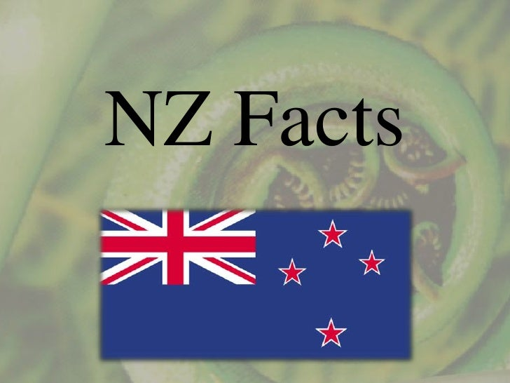 NZ Facts<br />