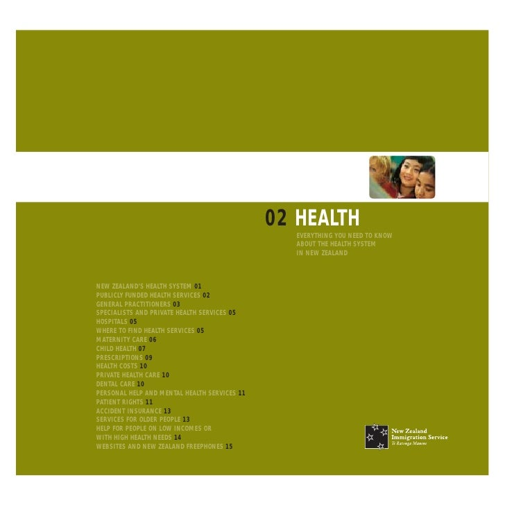 02 HEALTH                                                 EVERYTHING YOU NEED TO KNOW                                     ...