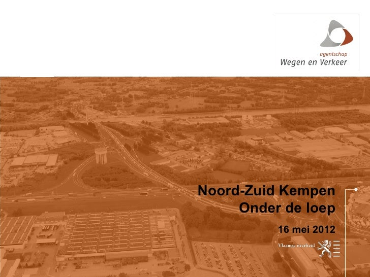 Noord-Zuid Kempen     Onder de loep          16 mei 2012
