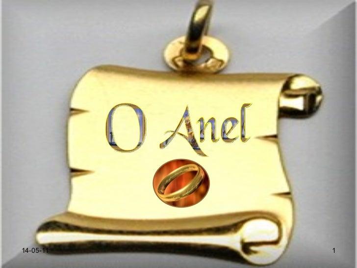 O Anel