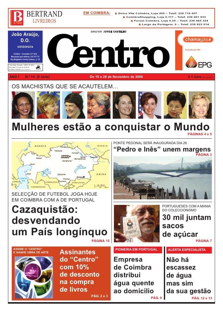 BERTRAND                    EM COIMBRA:                                        LIVREIROS                                  ...