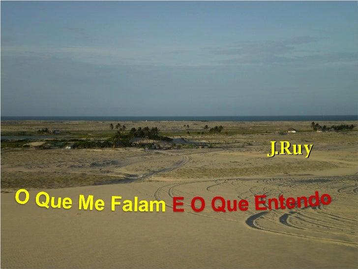 J.Ruy