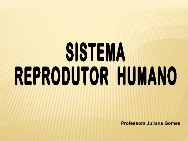 Professora Juliana Gomes