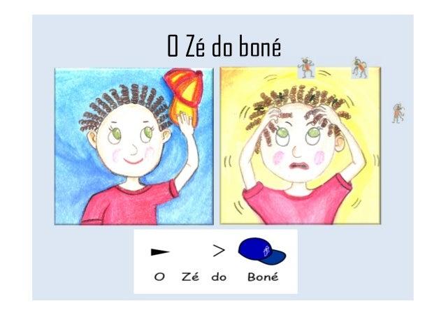 O Zé do boné