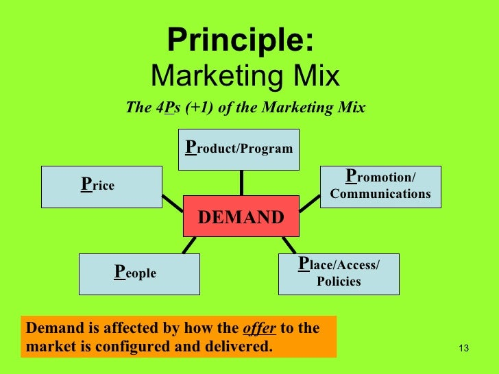 marketing principle Principles of marketing helps students master today's key marketing challenge: to create vibrant, interactive communities of consumers who make products and brands .