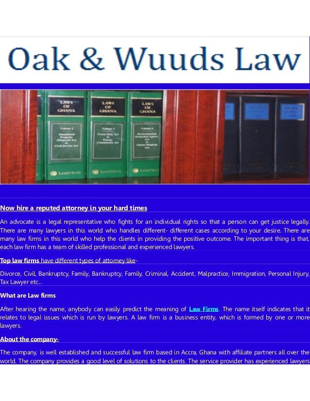 Oakandwuudslaw top law firms accra