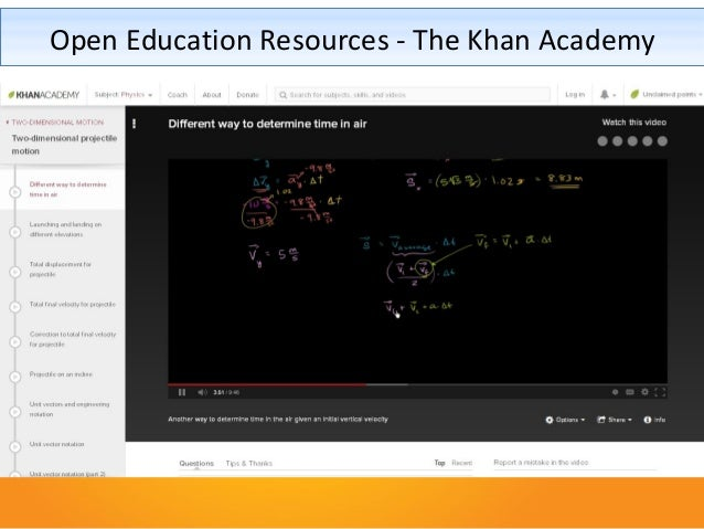 Are there any free educational resources on the internet?