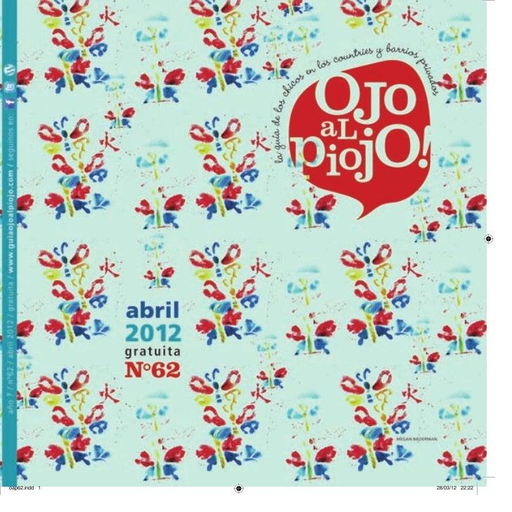 oap62.indd 1   28/03/12 22:22